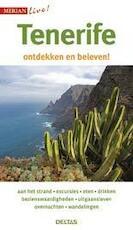 Tenerife - Harald Klöcker (ISBN 9789044742510)