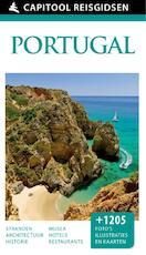 Portugal - Susie Boulton, Christopher Catling, Clive Gilbert, Marion Kaplan (ISBN 9789000342112)