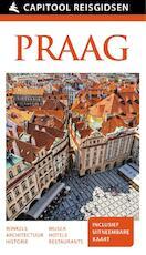 Praag - Vladimir Soukup (ISBN 9789000342129)