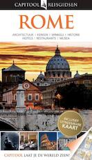 Capitool Reisgidsen - Rome - Olivia / Belford Ercoli (ISBN 9789047518457)