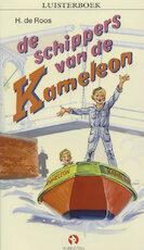 De schippers van de Kameleon - Hotze de Roos (ISBN 9789047604877)