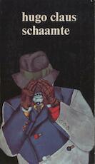 Schaamte - Hugo Claus