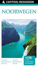 Noorwegen - Snorre Evensberget, Alf G. Andersen, Hans-Erik Hansen, Tine Flinder-Nyquist (ISBN 9789000342075)