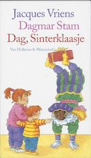 Dag, Sinterklaasje - Jacques Vriens (ISBN 9789000310999)