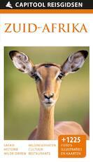 Capitool Zuid-Afrika - Michael Brett, Brian Johnson-Barker, Mariëlle Renssen (ISBN 9789000342365)