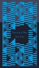 Art of War - Sun-Tzu (ISBN 9780141395845)