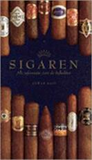 Sigaren - Anwer Bati, Aat van Uijen, Simon Chase, Textcase (ISBN 9789057640391)