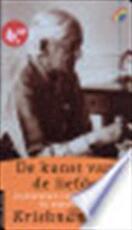 De kunst van de liefde - Jiddu Krishnamurti (ISBN 9789041704474)