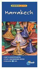 Marrakech - Hartmut Buchholz (ISBN 9789018050702)