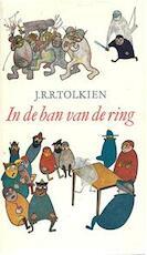 In de ban van de ring - Tolkien (ISBN 9789027481979)