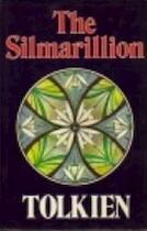 The Silmarillion - John Ronald Reuel Tolkien, Christopher Tolkien (ISBN 9780048231390)