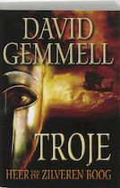 Heer van de zilveren boog - David Gemmell (ISBN 9789022543047)