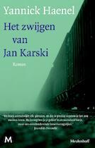 Het zwijgen van Jan Karski - Yannick Haenel (ISBN 9789029086318)