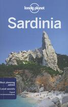 Lonely Planet Sardinia dr 5 (ISBN 9781742207353)