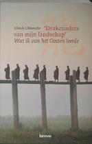Drakenaders van mijn landschap - Ulrich Libbrecht (ISBN 9789020955248)