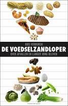 De voedselzandloper - Kris Verburgh (ISBN 9789903238802)