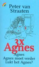 Agnes - Peter van Straaten (ISBN 9789041702685)