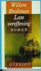 Late vereffening - Willem Brakman (ISBN 9789021454108)