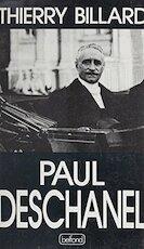 Paul Deschanel (1855-1922)