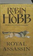 Royal Assassin - Robin Hobb (ISBN 9780006480105)