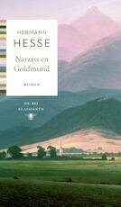 Narziss en Goldmund - Hermann Hesse (ISBN 9789023482741)