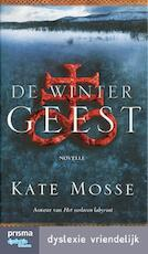 De wintergeest - Kate Mosse (ISBN 9789000338184)