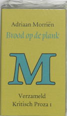 Brood op de plank set - Adriaan Morrien