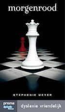 Morgenrood - Stephenie Meyer (ISBN 9789000334292)