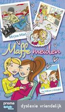 Maffe meiden - Mirjam Mous (ISBN 9789000336845)