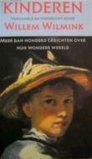 Kinderen - Willem Andries Wilmink (ISBN 9789053333013)