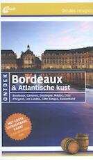 ANWB Ontdek Bordeaux & de Atlantische kust - Manfred Görgens (ISBN 9789018039752)