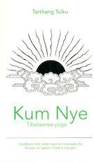 Kum Nye Tibetaanse yoga - Tarthang Tulku (ISBN 9789073728240)