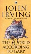 The World According to Garp - John Irving (ISBN 9780552776783)