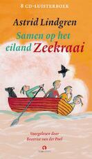 Samen op het eiland Zeekraai - Astrid Lindgren (ISBN 9789047622192)