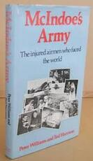 McIndoe's Army - Peter Williams, Ted Harrison (ISBN 0720711916)