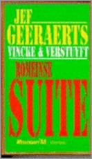 Romeinse suite - Jef Geeraerts
