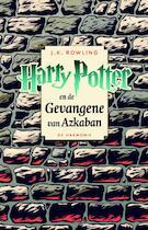 Harry Potter en de Gevangene van Azkaban - J.K. Rowling (ISBN 9789061699781)