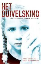 Het duivelskind - Maria Genova, Angel van der Vecht (ISBN 9789089752390)