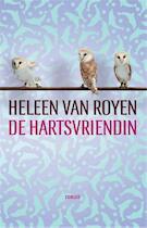 De hartsvriendin - Heleen van Royen (ISBN 9789048817955)