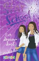 Star School / Een droomduo? - Cindy Jefferies (ISBN 9789020663235)