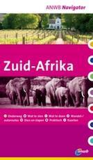 Zuid-Afrika (ISBN 9789018027957)