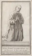 Histoire critique de Nicolas Flamel et de Pernelle sa femme - Etienne-François Villain