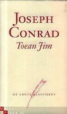Toean Jim - Joseph Conrad, S. Westerdijk (ISBN 9027445893)