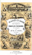 In Londen en Parijs - Charles Dickens