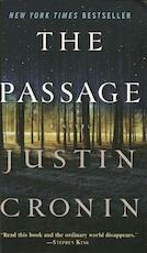 The Passage - Justin Cronin (ISBN 9780345525222)