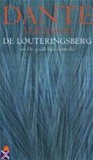 De louteringsberg - Dante Alighieri (ISBN 9789041405852)