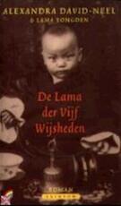 De lama der vijf wijsheden
