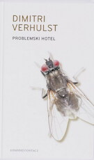 Problemski hotel - D. Verhulst (ISBN 9789025428532)