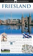 Friesland - Unknown (ISBN 9789041026651)