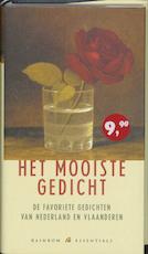 Het mooiste gedicht - Jan [e.a.] Wolkers (ISBN 9789041740168)